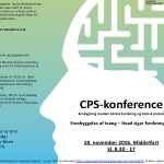 Early warning konference 2016